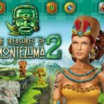 The Treasure of Montezuma 2 Free